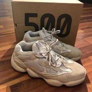 Yeezy 500 Desert Rat 10.5